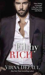Filthy Rich 1st Edition 9780345542496 0345542495