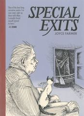 Special Exits 1st Edition 9781606997604 1606997602