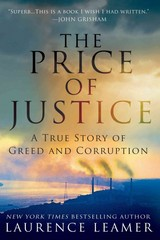 The Price of Justice 1st Edition 9781250048684 1250048680