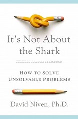 It's Not About the Shark 1st Edition 9781250042033 1250042038