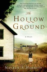 The Hollow Ground 1st Edition 9781250041982 1250041988