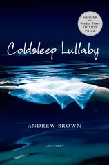 Coldsleep Lullaby 1st Edition 9781250036001 1250036003