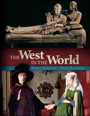 The West in the World 5th Edition 9780073407036 0073407038