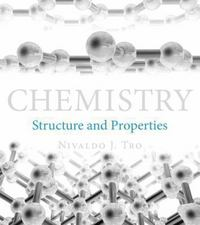 Chemistry 1st Edition 9780321834683 0321834682