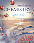 Introductory Chemistry Essentials Plus MasteringChemistry with eText -- Access Card Package