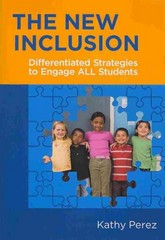 The New Inclusion 1st Edition 9780807754825 080775482X