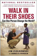 Walk in Their Shoes 1st Edition 9781451683561 1451683561