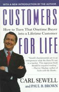 Customers for Life 1st Edition 9780671021016 067102101X