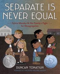 Separate Is Never Equal 1st Edition 9781419710544 1419710540