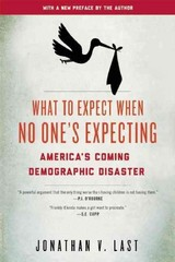 What to Expect When No One's Expecting 1st Edition 9781594037344 1594037345