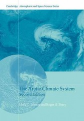 The Arctic Climate System 2nd Edition 9781107037175 1107037174