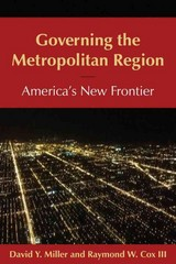 Governing the Metropolitan Region 1st Edition 9780765639868 0765639866