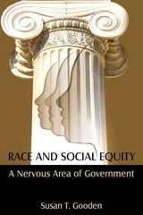 Race and Social Equity 1st Edition 9780765637192 0765637197