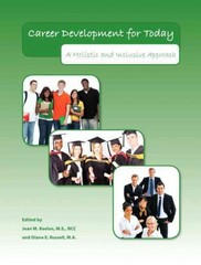 Career Development for Today 1st Edition 9781269376464 1269376462