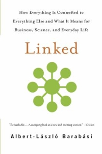 Linked 1st Edition 9780465085736 0465085733