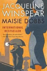 Maisie Dobbs 10th Edition 9781616954079 1616954078