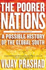 The Poorer Nations 1st Edition 9781781681589 1781681589