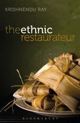 The Ethnic Restaurateur 1st Edition 9780857858368 085785836X