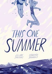 This One Summer 1st Edition 9781596437746 159643774X