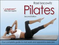 Pilates 2nd Edition 9781450434164 1450434169