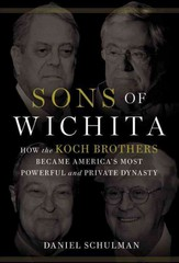 Sons of Wichita 1st Edition 9781455518739 1455518735