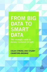 Humanizing Big Data 1st Edition 9780749472115 0749472111