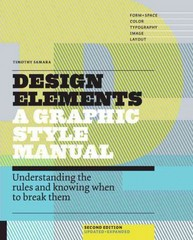 Design Elements 2nd Edition 9781592539277 1592539270