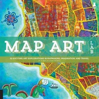 Map Art Lab 1st Edition 9781592539055 159253905X