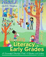 Literacy in the Early Grades 4th Edition 9780133564501 0133564509
