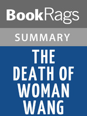 the death of woman wang by jonathan d. spence essay If you are searching for a ebook by jonathan d spence the death of woman wang in pdf format, then you have come on to right site we furnish the full edition of this.