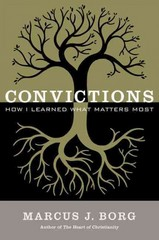 Convictions 1st Edition 9780062269973 0062269976