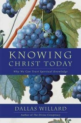 Knowing Christ Today 1st Edition 9780062311795 0062311794