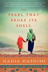 The Pearl That Broke Its Shell 1st Edition 9780062244758 0062244752