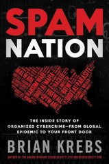 Spam Nation 1st Edition 9781402295614 1402295618
