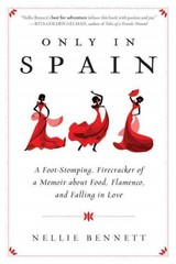 Only in Spain 1st Edition 9781402293856 1402293852