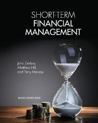 Short term financial management 4th edition textbook solutions short term financial management 4th edition view more editions fandeluxe Image collections