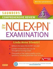 Saunders Comprehensive Review for the NCLEX-PN Examination 6th Edition 9780323289313 0323289312