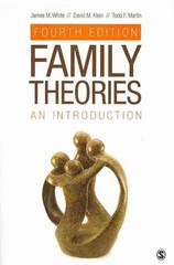 Family Theories 4th Edition 9781452270180 145227018X