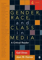 Gender, Race, and Class in Media 4th Edition 9781452259062 1452259062