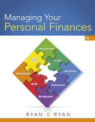 Image Result For Managing Your Personal Finances Textbook