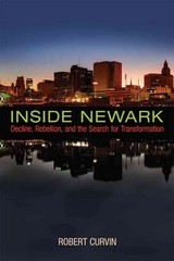 Inside Newark 1st Edition 9780813565712 0813565715