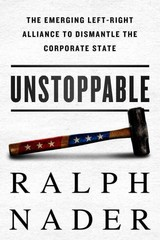 Unstoppable 1st Edition 9781568584546 1568584547