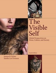 The Visible Self 4th Edition 9781609018702 1609018702