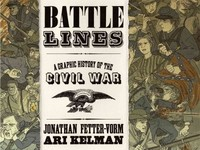 Battle Lines 1st Edition 9780809094745 0809094746