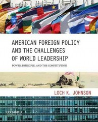 American Foreign Policy and the Challenges of World Leadership 1st Edition 9780199733613 0199733619