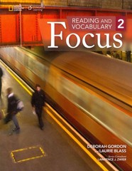 Reading and Vocabulary Focus 2 1st Edition 9781285173313 1285173317