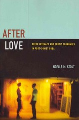 After Love 1st Edition 9780822356851 0822356856