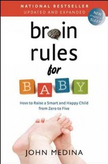 Brain Rules for Baby 2nd Edition 9780983263388 0983263388