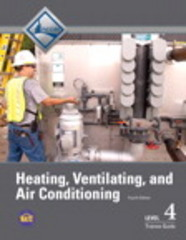 HVAC Level 4 Trainee Guide 4th Edition 9780133757194 0133757196