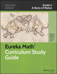 Eureka Math Grade 6 Study Guide 1st Edition 9781118811542 1118811542